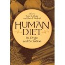 Human Diet