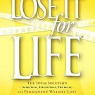 LOSE IT FOR LIFE Total Weight Loss Solution
