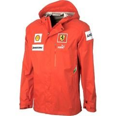 Puma FERRARI SF PERFORMANCE JACKET