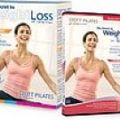 STOTT PILATES The Secret to Weight Loss DVD Packages