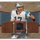 2007 Artifacts NFL Artifacts #NFLJD Jake Delhomme 29/325