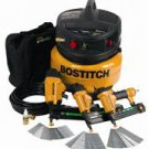 Bostich CPACK300 - 3-Tool & Compressor Combo Kit (Refurbished) Free S&H