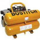 Bostich CWC200ST-3 Peak HP Oil-Lubricated Stack Tank Air Compressor(Refurbished) Free S&H