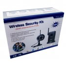 MITAKI-JAPAN ELWC1 WIRELESS SECURITY SYSTEM Free S&H