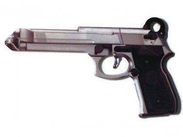 45mm Gun Kwikset KW11 KW10 KW1 House Key Blank