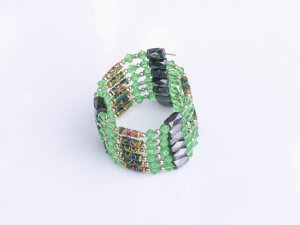 MG01 Green Magnetic Wrap Around
