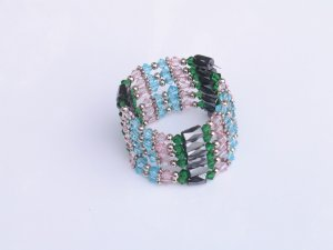 MM02 Colorful Magnetic Wrap Around
