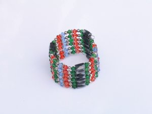 MM03 Colorful Magnetic Wrap Around