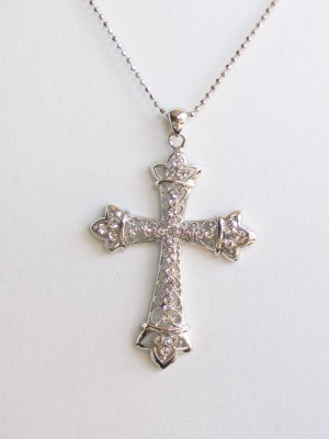 CS03 Floral Cross wholesale price $8.49