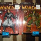 Blizzard	Warcraft	Grunt and Human Footman