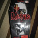 "Misfits 12"" doll Jerry Only"