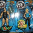 Jakks Pacific	WWF	Molly Holly