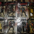 Mcfarlane Toys	Movie Maniacs	The Crow Eric Draven	99	1	$15.00		Available