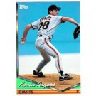 1994 Topps #3 Kevin Rogers