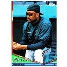 1994 Topps #7 Jose Mesa