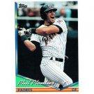 1994 Topps #13 Phil Plantier