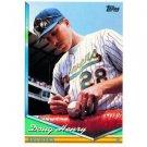 1994 Topps #16 Doug Henry