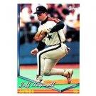 1994 Topps #40 Jeff Bagwell