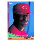 1994 Topps #69 Jacob Brumfield