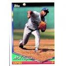 1994 Topps #78 Mel Rojas