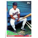 1994 Topps #80 Jose Canseco