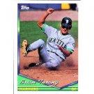 1994 Topps #82 Brian Turang