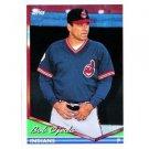 1994 Topps #93 Bob Ojeda