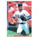 1994 Topps #94 Phil Hiatt