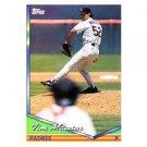 1994 Topps #99 Tim Mauser