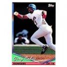 1994 Topps #108 Gary Redus