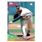 1994 Topps #125 Greg Swindell