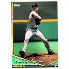 1994 Topps #129 Denny Neagle
