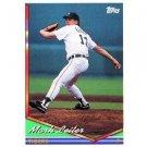 1994 Topps #133 Mark Leiter