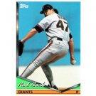 1994 Topps #146 Rod Beck
