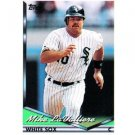 1994 Topps #147 Mike LaValliere