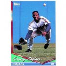 1994 Topps #149 Kenny Lofton