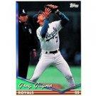 1994 Topps #151 Greg Gagne