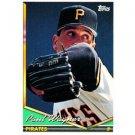 1994 Topps #157 Paul Wagner