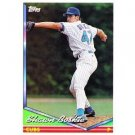 1994 Topps #177 Shawn Boskie