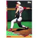 1994 Topps #183 Rob Dibble