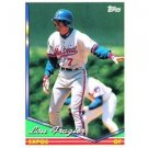 1994 Topps #192 Lou Frazier