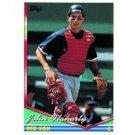 1994 Topps #197 John Flaherty
