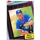 1994 Topps #203 Matt Farner