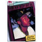 1994 Topps #207 Charles Peterson