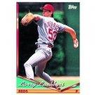 1994 Topps #221 Larry Luebbers