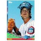 1994 Topps #244 Rick Wilkins