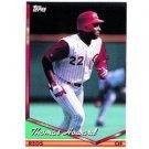 1994 Topps #246 Thomas Howard