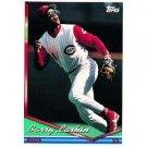 1994 Topps #250 Barry Larkin