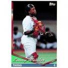 1994 Topps #252 Lenny Webster