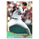 1994 Topps #271 Brad Pennington